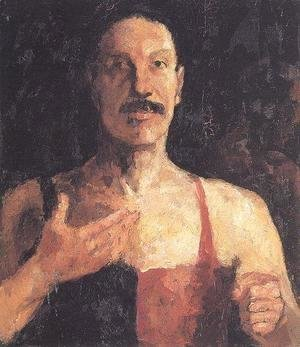 Kazimir Severinovich Malevich - Smith