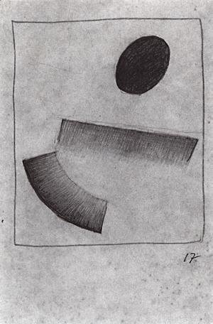 Magnetic Suprematism