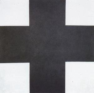 Black Cross